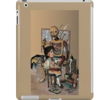 First Aid iPad Case/Skin