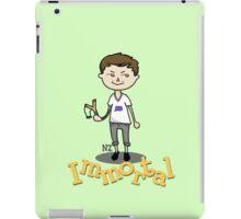 Creature Crossing- ImmortalHD iPad Case/Skin