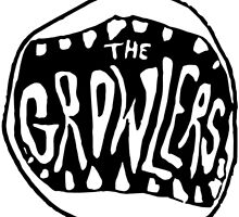 Los Growlers by terrortides