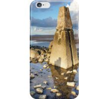 Devil's Tooth iPhone Case/Skin