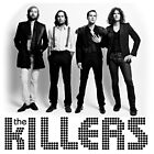 The Killers Logo and picture by phykix