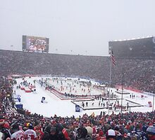 Winter Classic by tfat98