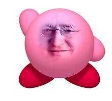 Kirby GabeN by TartFlavor