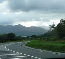 Irish road trip  by Angela Nordheim