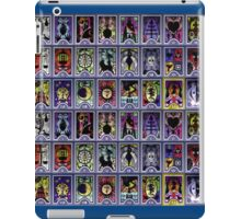 Persona Cards iPad Case/Skin