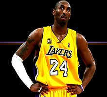 Kobe Bryant - Return of the Legend by RhinoEdits