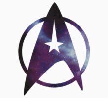 Star Trek Emblem by dathasholly
