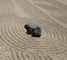 Zen garden by ellensmile