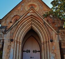 The Old Chapel by sarsie