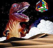 T. Rubix by dogmycat