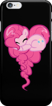 Heart Of Pinkie Pie by BambooDog