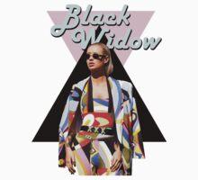 Iggy Azalea / Black Widow [2] by pashabtw