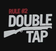 Rule #2: Double Tap T-Shirt