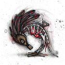 Wind Up Bird by Kaitlin Beckett