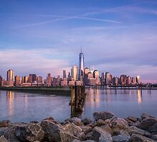 New York City by fuglee