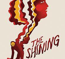 The Shining by clarkstark