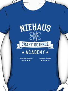Niehaus Academy T-Shirt