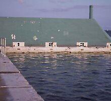 three, ocean baths by oliversutton