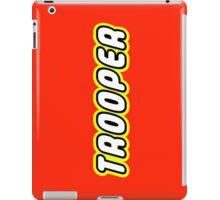 TROOPER  iPad Case/Skin