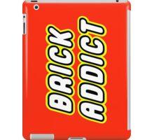 BRICK ADDICT  iPad Case/Skin