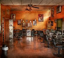 Barber - Union, NJ - The modern salon  by Mike  Savad