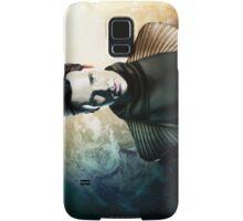Star Trek Into Darkness: KHAN Samsung Galaxy Case/Skin