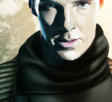 Star Trek Into Darkness: KHAN Sticker