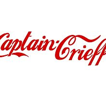 Captain Crieff (Red Version) by nero749