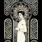 Irene Adler Fanart by France Mansiaux