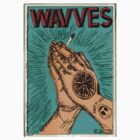 WAVVES by svpermassive