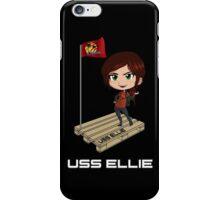 U.S.S Ellie iPhone Case/Skin