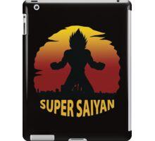 Super Saiyan iPad Case/Skin