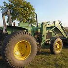 John Deere Country by Keala