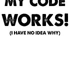 My code works by Macaron