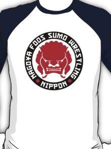 Nagoya Foos Sumo Wrestling T-Shirt