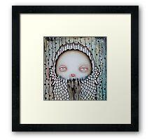Opulence Framed Print