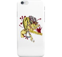 CRUMPETTTTSSSS! iPhone Case/Skin
