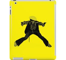 The Harder They Come iPad Case/Skin