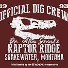 Raptor Ridge by Robiberg