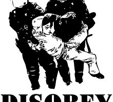 Disobey Police by Maestro Hazer