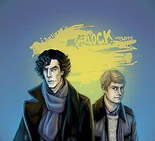 Sherlock - I Believe by Sempaiko