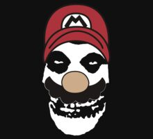 Misfit Mario Kids Clothes