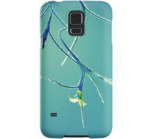 """Spanish Moss In Bloom"" Samsung Galaxy Case/Skin"