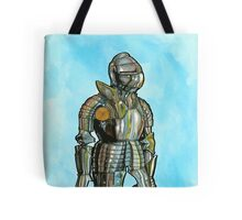 Ghost in armor Tote Bag