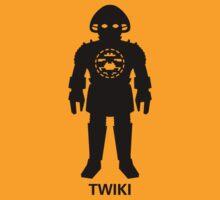 Buck Rogers - TWIKI by morph99