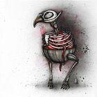 Ribcage by Kaitlin Beckett