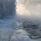 -16c and open water by UpNorthPhoto