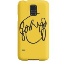Scott Pilgrim VS the World - Have you seen a girl with hair like this...Ramona Flowers Samsung Galaxy Case/Skin