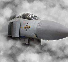 Phantom FGR-2 by J Biggadike