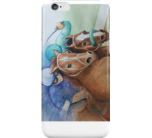 """ON THE RAIL"" iPhone Case/Skin"